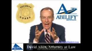 David Allen - Parents Sue ABILIFY When Son Commits Suicide after Taking Drug for Six Months  2/28/14  (Law Suit)