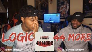 Logic - 44 More