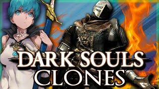 Dark Souls Clones - Austin Eruption