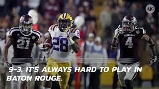 VIDEO: Can the Georgia Bulldogs go 12-0 in 2018  4251627 1200