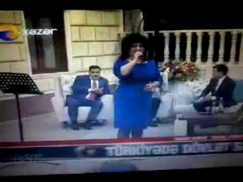 Zohre Abdullayeva Mugam Sozler Meherrem Bagirov1 video
