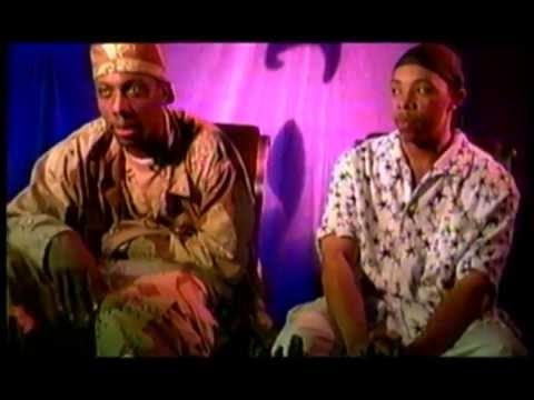 Wu-Tang Clan - Promo Documentary (1997)