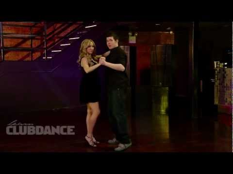 How To Ballroom Dance With Simple Easy To Learn Dance Moves video
