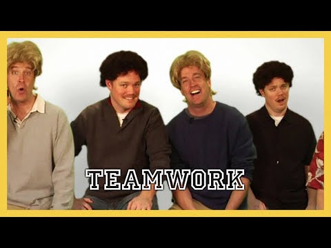 Teamwork Video