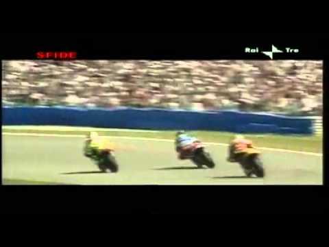 Valentino Rossi-Sfide come non lo avete mai visto- Terza parte