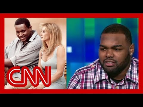 CNN Official Interview: 'Blind Side' football player, Michael Oher  tells all