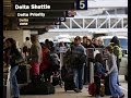 Thanksgiving travel: 200 flights canceled; 5,000 delayed