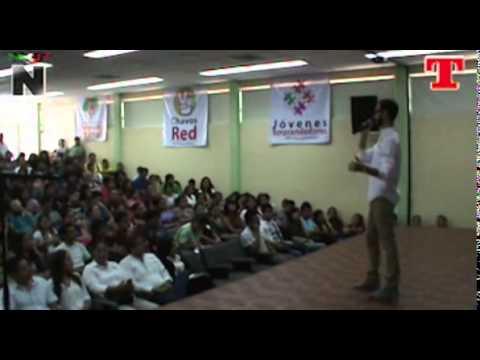 Movimiento PRI.mx y RJXmex Reynosa