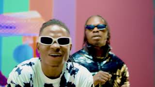 Mohbad Ft Naira Marley & Lil Kesh - Ponmo (Official Video)