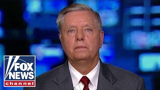 Graham rips 'garbage' Trump dossier ahead of FISA abuse report