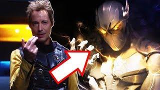 Godspeed vs Reverse Flash! Nora Flashbacks! - The Flash 5x18 Trailer Breakdown