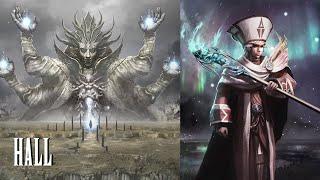 [Mobius Final Fantasy] Mythic Sage's Hall Guide   No Supreme