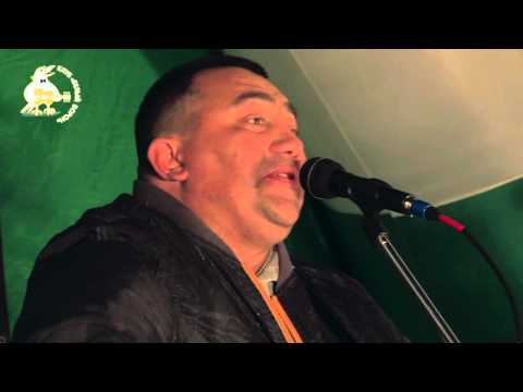 37 Запомните нас такими ~ Валерий Дудин  ~ Галаконцерт~ Малиновый Аккорд 2015