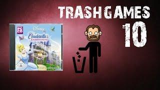 Trashgames #010 - Die Maus geht auf den Zeiger [deutsch] [FullHD]