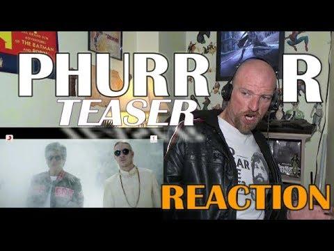 PHURRR - Jab Harry Met Sejal - Song Teaser - REACTION