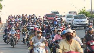 Kéo giảm tai nạn giao thông ở cửa ngõ phía Nam TP. Hồ Chí Minh