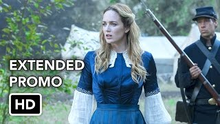 "DC's Legends of Tomorrow 2x04 Extended Promo ""Abominations"" (HD) Season 2 Episode 4"