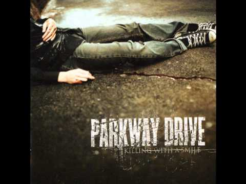 Parkway Drive - Picture Perfect Pathetic