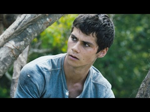 The Maze Runner Trailer 2 Official