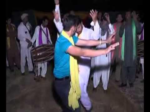 Qaseeda Mein Malang Haan Ya Ali Da Bhapoo Lohar video