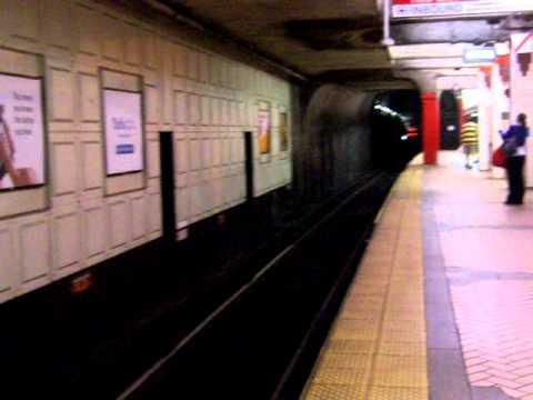 Broadways - Red Line