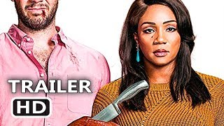 THE OATH Official Trailer # 3 (NEW 2018) Tiffany Haddish, John Cho Comedy Movie HD