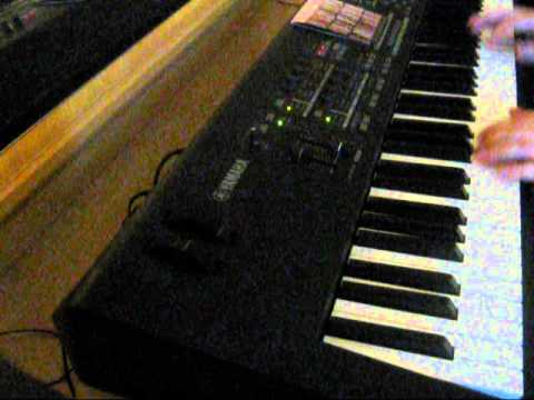 What is it About Men - Amy Winehouse - Piano Solo Arrangement - Howard J Foster