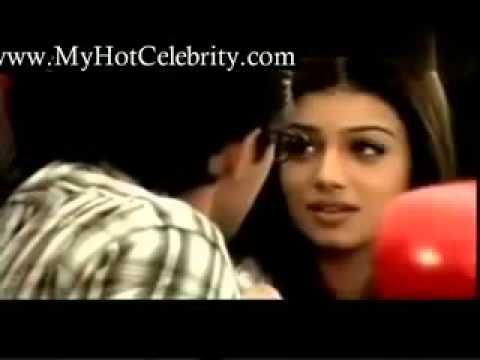 Bollywood Sexy Ayesha Takia Hot Kiss    Video video