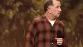 Ron James - Award-Winning Comedian & Satirist