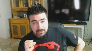 Angry Joe Copyright Battle Update! (Good Guys/Bad Guys)