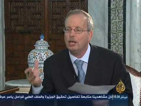 image vidéo حمادي الجبالي على الجزيرة : 22 سبتمبر 2012 - البرنامج كاملا