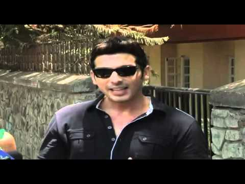 Dia Mirza and Zayed Khan Interviewed on Movie  Love Break Up Zindagi