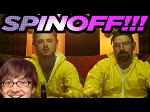 Why a Breaking Bad Spinoff Could Be AWESOME!