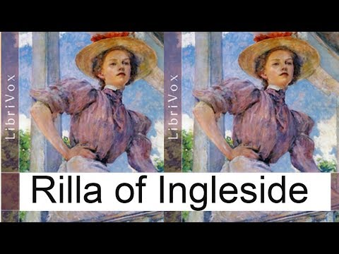 Rilla of Ingleside  by Lucy Maud Montgomery   Full Audiobook   Subtitles