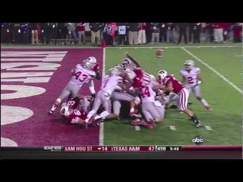 Ohio State Football 2012 - Relive Perfection