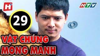 Vật Chứng Mong Manh – Tập 29   Phim Hình Sự Việt Nam Hay Nhất 2017