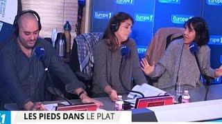 Florence Foresti choquée pendant l'ABC Quiz - Cyril Hanouna