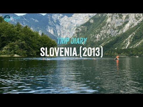 Open Water Swimming Holiday Slovenia, Lake Bled | SwimTrek Adventure Holidays