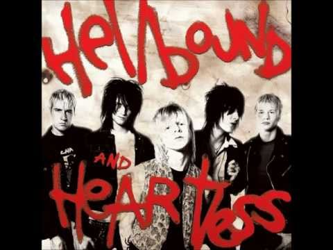 Heart Attacks- Guilty
