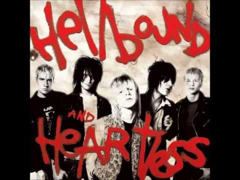 Heart Attacks- Guilty