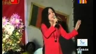 Myanmar Ambassador Singing Sinhala Song Atapattama