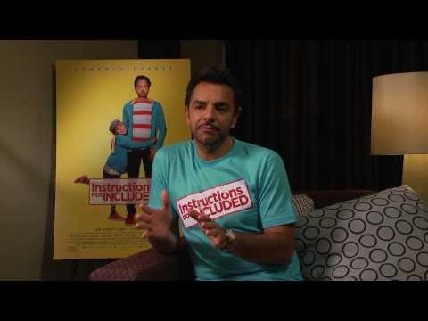 INSTRUCTIONS NOT INCLUDED INTERVIEW