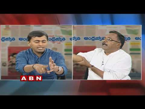 Debate | TRS Party Pragati Nivedana Sabha On September 2 | kcr's strategy for Early polls | Part 2