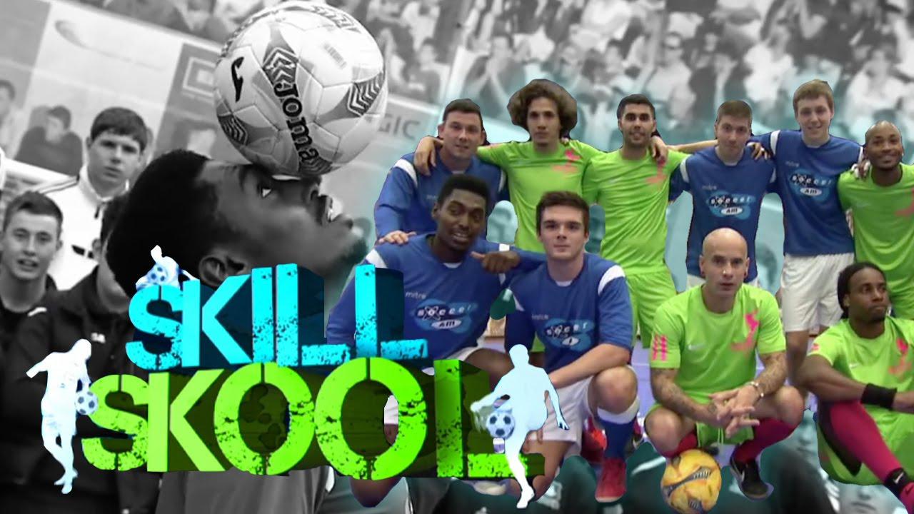 Futsal Soccer Skills Soccer am Skill Skool Futsal