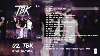02. BEDOES - TBK (ft. Napster) (TBK Album)
