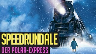 Der Polar-Express (Any %) Speedrun in 57:06 von Tegosamego2020 | Speedrundale