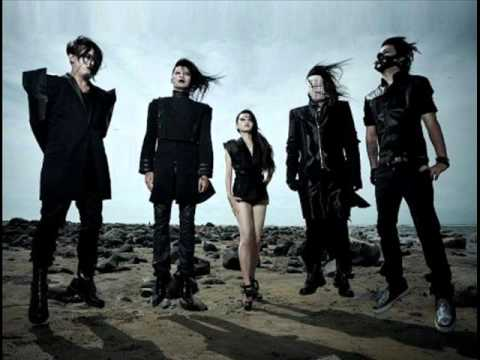 Chthonic - Grab the Soul to Hell Relentless Recurrence