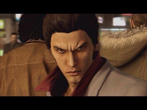 Your Next Favorite: The Yakuza Series