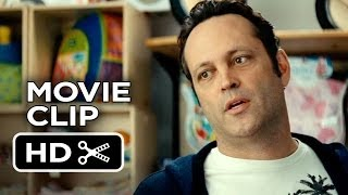Delivery Man Movie CLIP - Stroller (2013) - Vince Vaughn Comedy HD