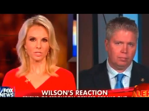Elisabeth Hasselbeck Emotes Over Michael Brown's True Victim